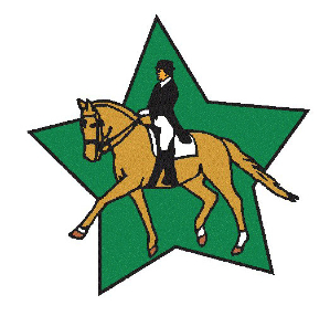 centura riding school logo
