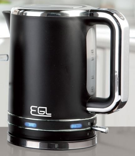 EGL Kettle Black