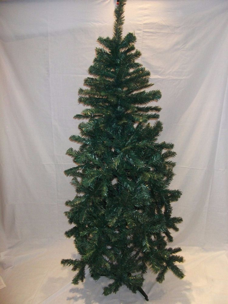 1.8m (6ft) Green Deluxe Tree