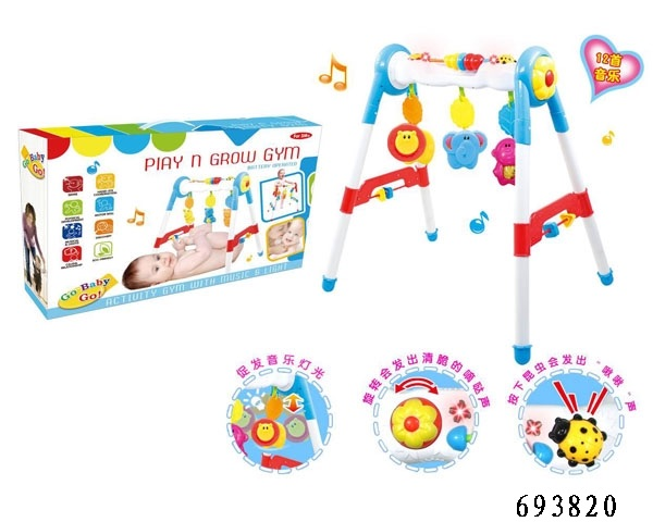 Play Gym/Baby Bouncers