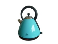 C & C Stylish Duck-Egg Pyramid Kettle.
