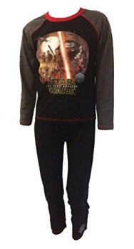Boys Star Wars The Force Awakens Pyjamas. Various Sizes Available