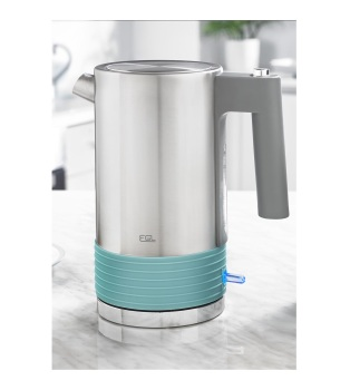 1.7 Litre Stainless Steel Jug Kettle