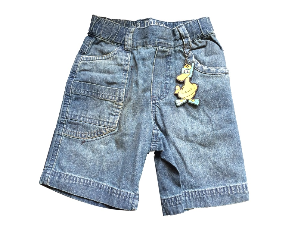 Jeans/Shorts