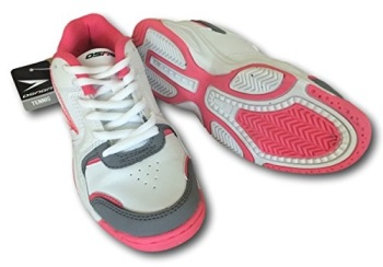 Girls 'Osaga' Lace Trainers