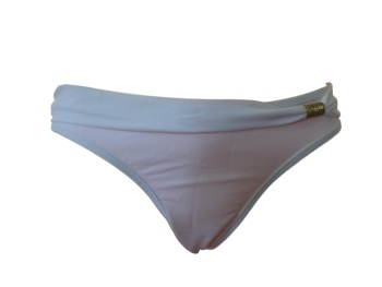 Ladies Bikini Bottoms White