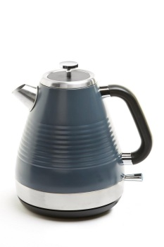 Graphite Ribbed 1.7L Jug Kettle …