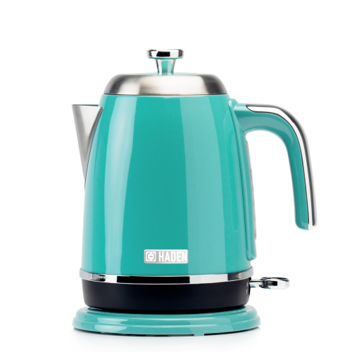 Salcombe Kettle 1.7ltr - Deep Teal