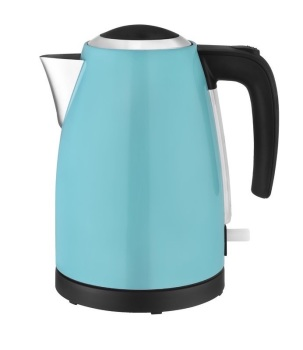 Aqua 1.7 L Stainless Steel Electric Kettle