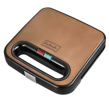 Copper Sandwich 2 Slice Toaster …