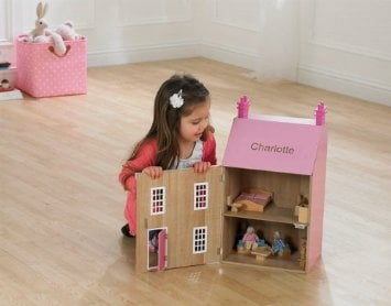 Sherbet Dolls House £32.99