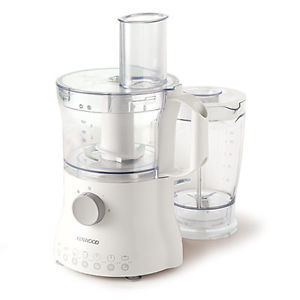 Kenwood Multipro Compact FP220 12 Cups Food Processor