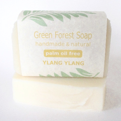 Ylang Ylang Essential Oil Soap