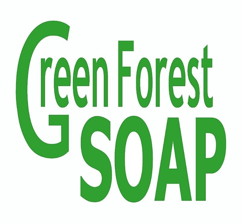 green forest soaplogo wide bigger border fcfffd