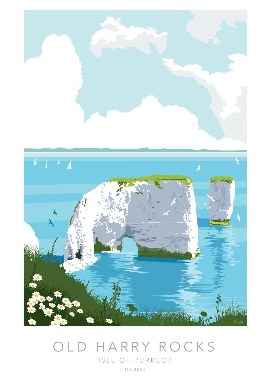 Dorset posters