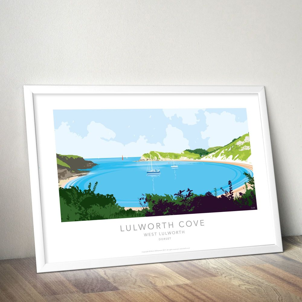 LULWORTH COVE II