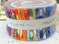 moda jelly roll