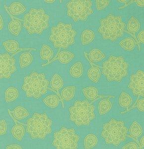 PWTP0074-AQUAX by Tula Pink for Free Spirit Fabrics