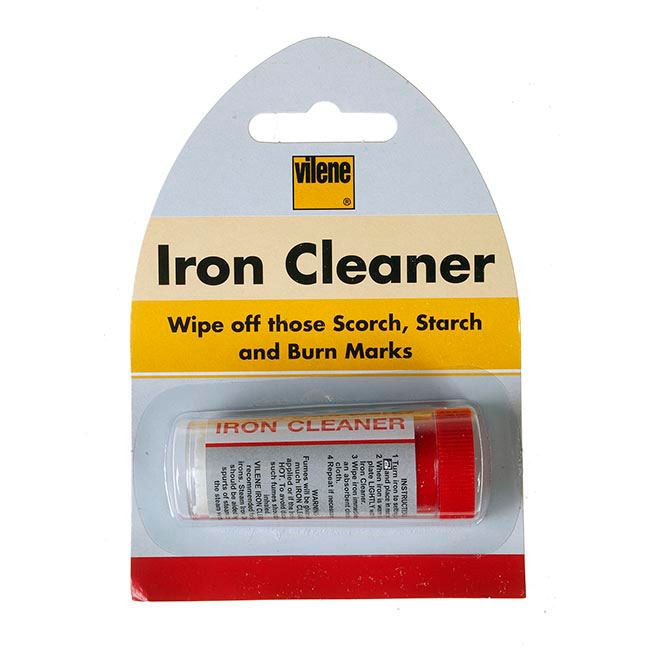 Vilene Iron Cleaning Stick 912
