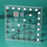 CGR6 Creative Grids  Non slip 6½ Inch x 6½ Inch Square