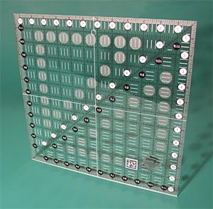 CGR12 Non slip 12½ Inch x 12½ Inch Square
