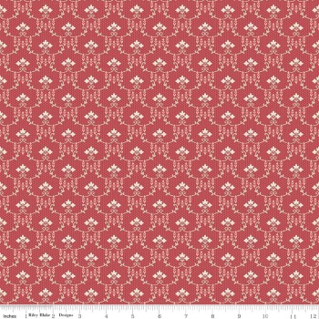 Beaujolais from Penny Rose Fabrics C5114RED