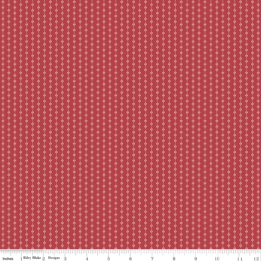 Beaujolais from Penny Rose Fabrics RBC5115RED