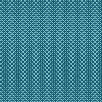 Bedrock Dino Scale Aqua 8205-54 from Benartex Fabrics