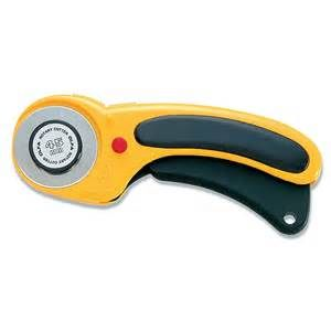 RTY-2-DX Rotary Cutter 45mm