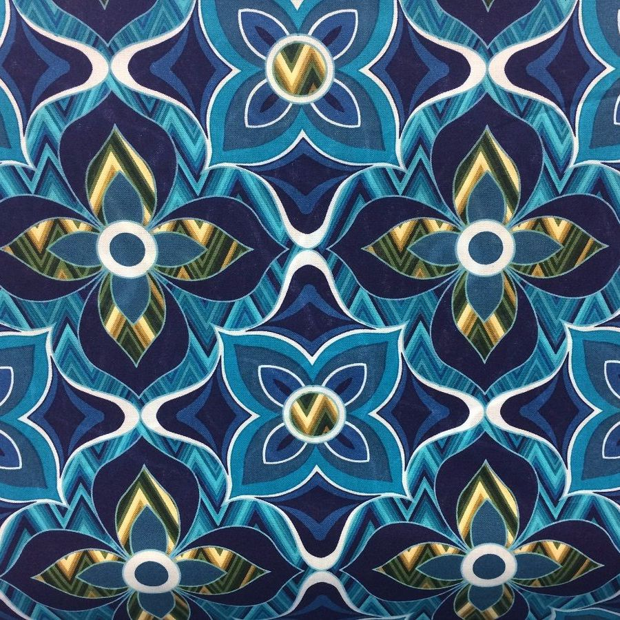 5235-85 Mixxoni Butterflies from Benartex Fabrics