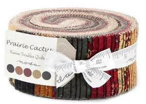 Prairie Cactus Jelly Roll® 9510JR