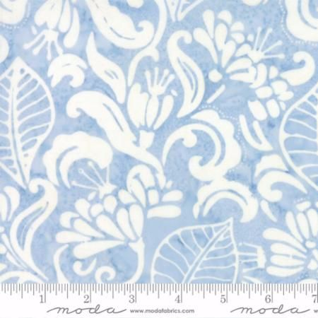 27250-253 Latitude Blossom Sky Light Blue