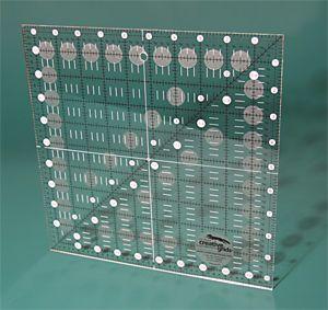 CGR10 Non slip 10½ Inch x 10½ Inch Square