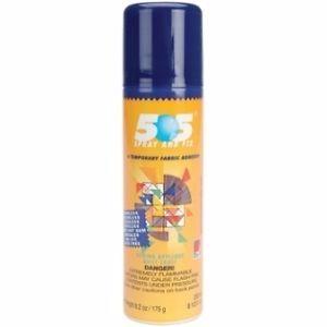 505 Spray Adhesive 250ml