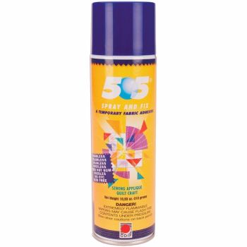 505L Spray Adhesive 500ml