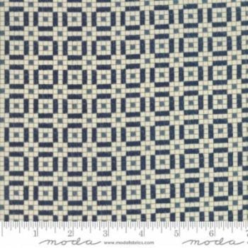 1425-11 Aubade Song To The Dawn - Dawn Geometric Check