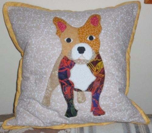 Naughty Harri by Juberry Fabrics