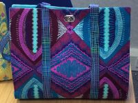 JAZZIE Bag Pattern designed by Juberry Fabrics