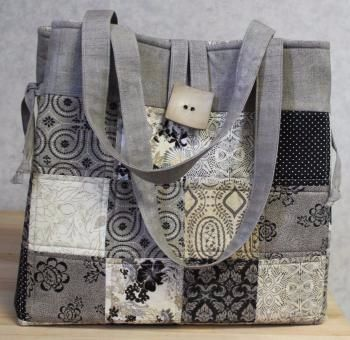 It's a Bag Workshop- your choice - 28th November or 2nd December