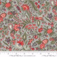 44153-14 Quill Mist Aqua Floral