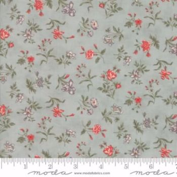 44154-11 Quill Natural Floral