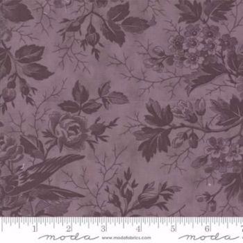 44151-27 Quill Mauve Purple Floral