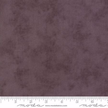 44159-16 Quill Dark Mauve Purple Floral