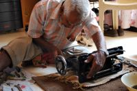 Sewing Machine Whisperer