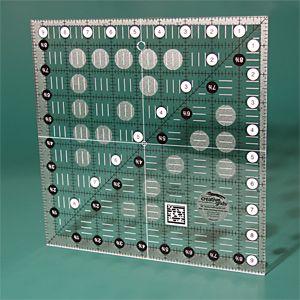 Creative Grids Non slip CGR9 9½ Inch x 9½ Inch Square