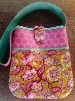Pat's Bag Pattern by Juberry Designs