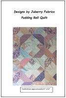 Pudding Roll Quilt Quilt Pattern