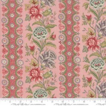 13811-15 Jardin de Versailles Pale Rose