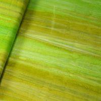 BK148 Col G Bali Batik Two Tone Green