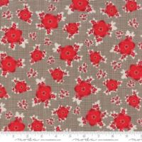 13170-19 Berry Burst Grey Seasonal Taupe